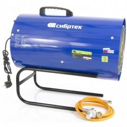 Теплогенератор газовый GH-38, 38 кВт СИБРТЕХ 96460