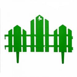 Забор декоративный ЧУДНЫЙ САД 5 секций, 1,7м