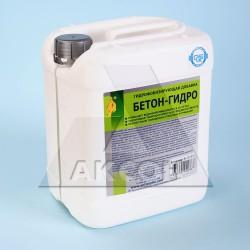 Добавка гидрофобизирующая Бетон-гидро 5,0л