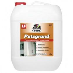 Грунт DUFA Putzgrund RD313LF 10л МП001648