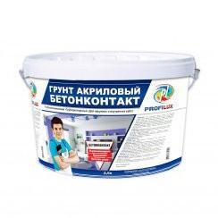 Грунт Бетон-контакт 2,5кг Профилюкс
