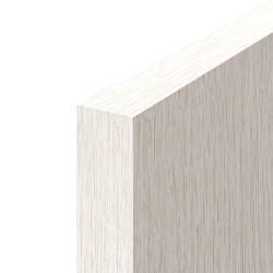 Деталь мебельная 1200*200*16 Дуб выбеленный