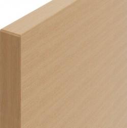 Деталь мебельная 2700*300*16 Бук