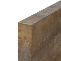 Деталь мебельная 2700*600*16 Сосна санторини