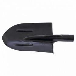 Лопата штыковая с ребрами жесткости, без черенка (АМЕТ) Россия 61411