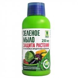 Мыло зеленое 250мл