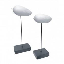 Набор декоративный из двух предметов Ла пети 11х6х25/15,5х8х28,5см G545