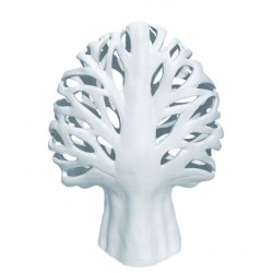 Предмет декоративный керамический Евгеника 22х10х30см 1323-1