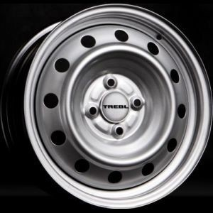 Фото - диск trebl 6205t 5.5 x 14 (модель 9138199) диск nz f 26 7 x 17 модель 9116991