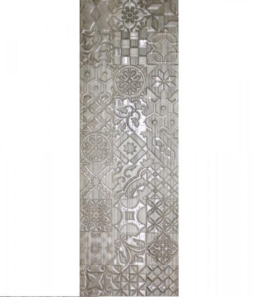 декор альбервуд коричневый (1664-0165) 20х60