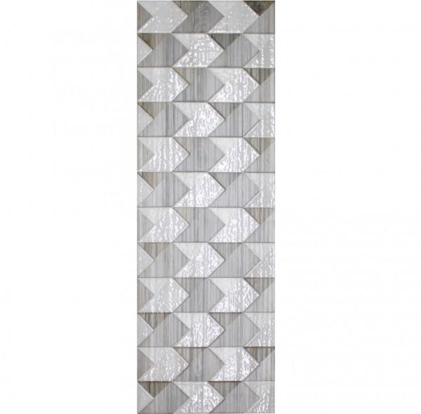 декор альбервуд (1664-0169) 20х60 геометрия