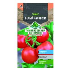 Семена Tim/томат Белый налив ранний холодоуст.Д  0,3 г, 22582