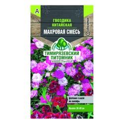 Семена Tim/цветы Гвоздика травянка Флэшинг лайт 0,1 г, 22618