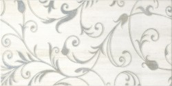 Декор Silvia Серый 50*25 панно часть 2