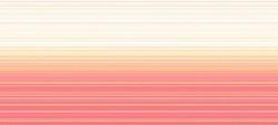 Плитка настенная Cersanit Sunrise 20*44 бежевая с оранжевым /71,4/