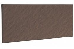 Подступень коричневый Simple brown 3-d R 30х14,8 (0,98) 37014