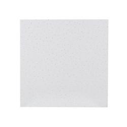 Плита минеральная 600х600х13 Trento Белый