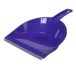 Совок с резинкой СТАНДАРТ фиолетовый