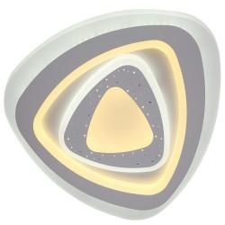 Светильник светодиодный Decor 1005 120W, управляемый, 3000-6500К