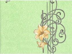 Бумажные обои Брянские обои Гармония-5 0,53x10,05