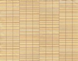 Обои С13БР Бамбук дуплекс 0,53*10,05м полоса, коричневый