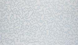 Обои С13БР Февраль дуплекс 0,53*10,05м фон однотонный, белый