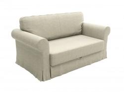 Диван-кровать Вельс (Bora Beige (Vip Textil) /1,57*0,89*0,87/