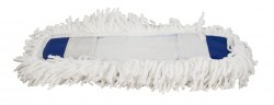 Насадка для швабры Флаундер из микрофибры