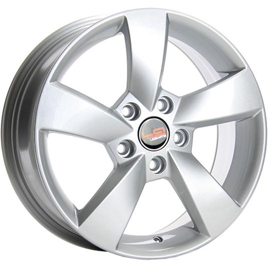 Фото - диск legeartis concept-sk506 6 x 15 (модель 9124787) диск legeartis concept gn502 6 5 x 16 модель 9124571