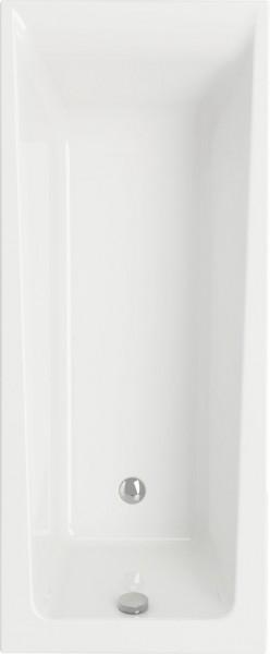 ванна акриловая cersanit lorena 1500*700