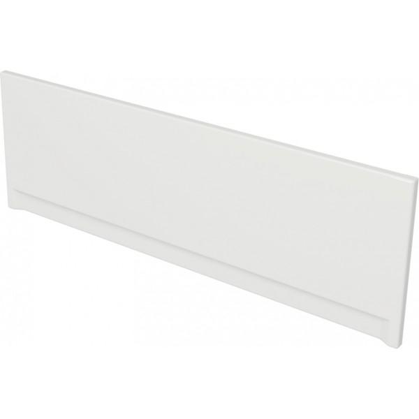 панель универсальная для ванн santana/lorena/nike 150 см, ультра белая /cersanit/