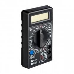 Мультиметр цифровой M832 EKF Master