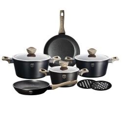 Набор посуды BERLINGER HAUS Forest Line 10 предметов 1533-ВН