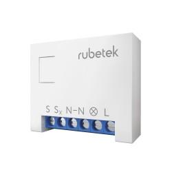 Wi-fi реле одноканальное RUBETEK RE-3311