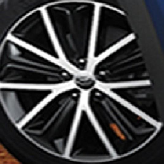 Фото - диск legeartis concept-hnd528 7.5 x 18 (модель 9279203) колесный диск legeartis mz28 7 5x18 5x114 3 d67 1 et60 silver