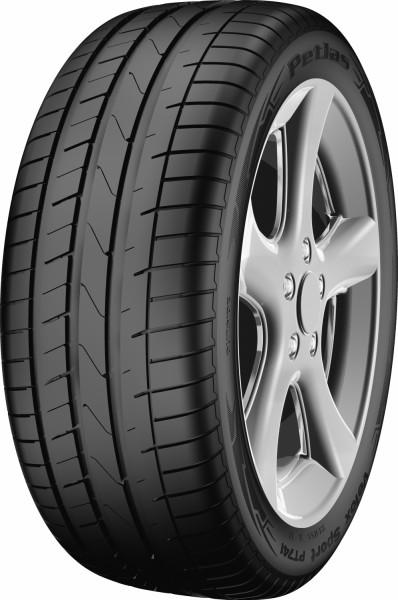 шина petlas velox sport pt741 245/35 r 19 (модель 9300453)