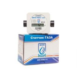 Счетчик газа ЭКО НОМ-1,6