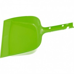 Совок 280х195мм зеленый Elfe 93315
