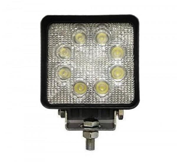 светодиодная фара off-road avs light fl-1135 (24w) серия basic