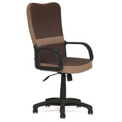 Кресло компьютерное {3} ткань многоцветный 57х45см