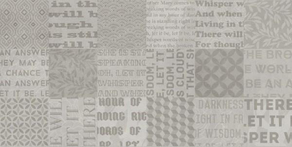 плитка настенная abba patchwork серый 30х60 (1,44м2/46,08м2) 652151 утюг philips gc4533 37 azur розовый белый