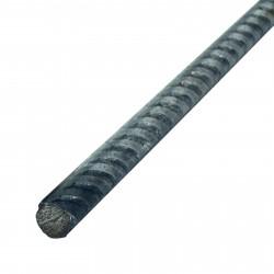 Арматура металлическая рельефная, А500с d-06 мм х 3.0 м