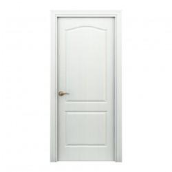 Полотно дверное Глухое Палитра,3D Финиш-пленка 2000х700мм,Белый