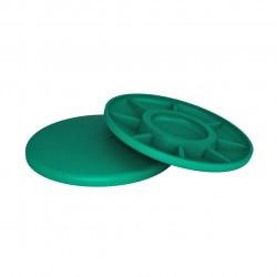 Крышка колодца Rostok зеленый