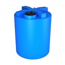 Емкость T 3000 синий