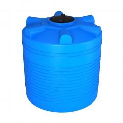 Емкость ЭВЛ 1000 синий