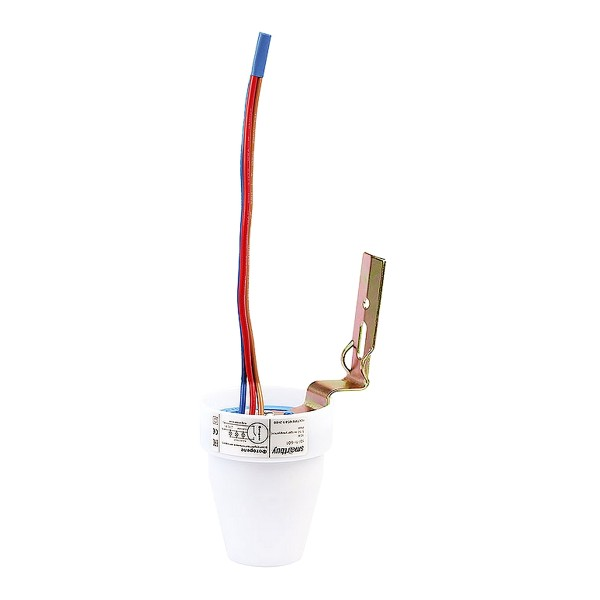 датчик световой 10а 2200вт ip44 sbl-fr-601 smartbuy