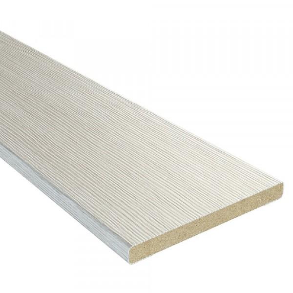 добор плоский,3d финиш-пленка 2070х120х8мм,перламутр
