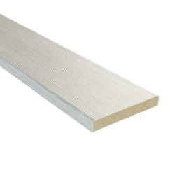 Наличник плоский,3D Финиш-пленка 2100х70х8мм,перламутр