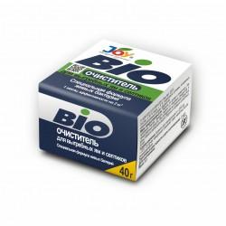 Биоочиститель для выгребных ям и септиков JOY 40 гр
